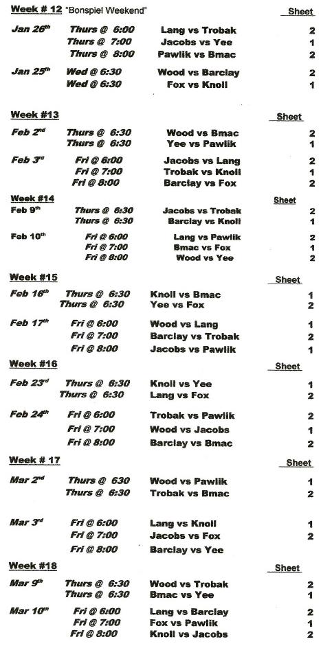 schedule-updated