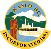 Kaslo 125 logo