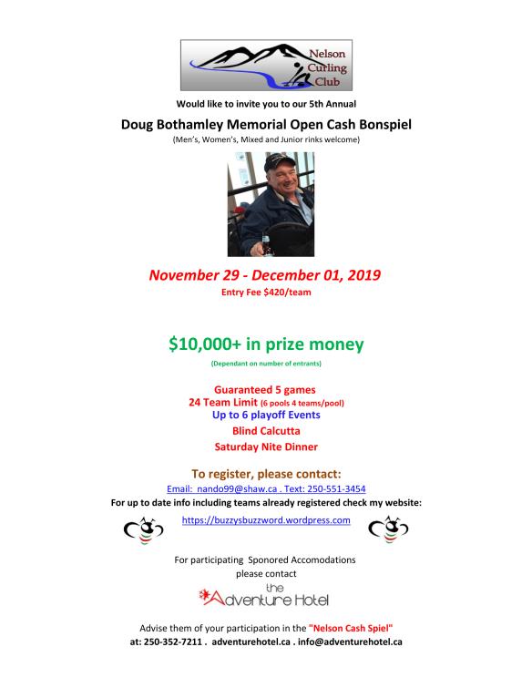 Nelson Cash Spiel 2019 Poster-1